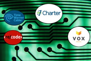 Time Warner Cable, Charter, Re/Code, Vox