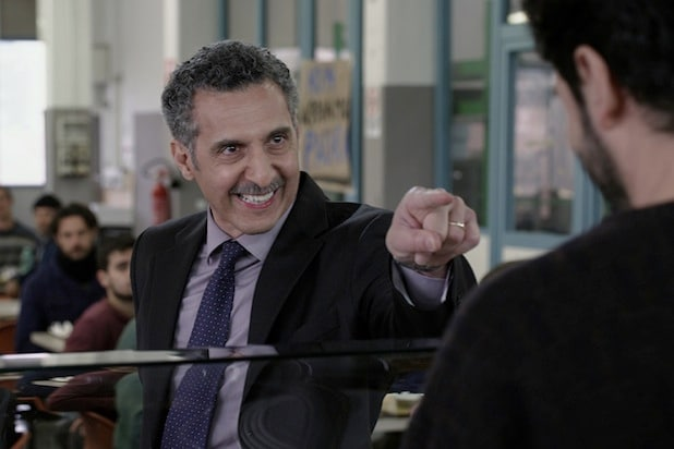 John Turturro in Mia Madre