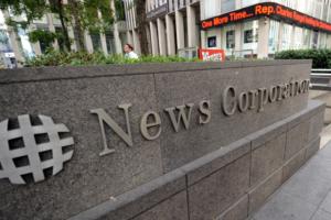 news corp stock split