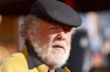 Mandalorian Star Wars Nick Nolte
