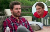 """Scott Disick, Bruce Jenner on """"Keeping Up With the Kardashians: About Bruce"""" (E!)"""