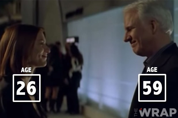 17 Movies Pairing Old Actors With Much Younger Actresses