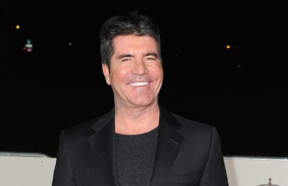 Simon Cowell (Getty Images)