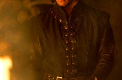 Sam Claflin in 'Snow White and the Huntsman' (Universal)