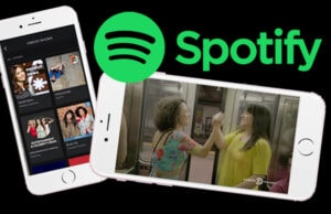 Spotify enters video streaming subscription business (Spotify)