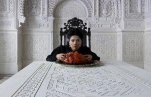 Salma Hayek in Tale of Tales
