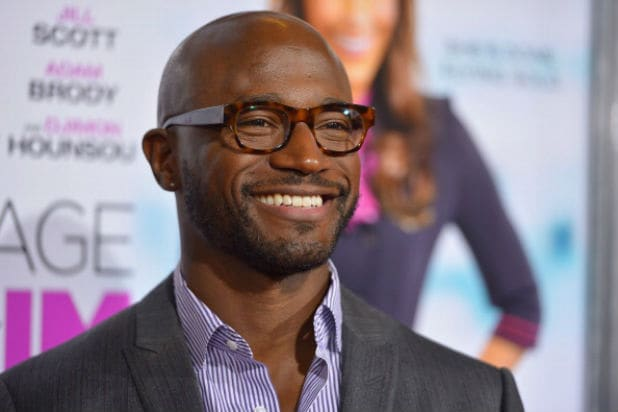 Rosewood' Casts Taye Diggs in Recurring Role
