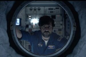 "Jason Sudeikis on ""The Last Man on Earth"""
