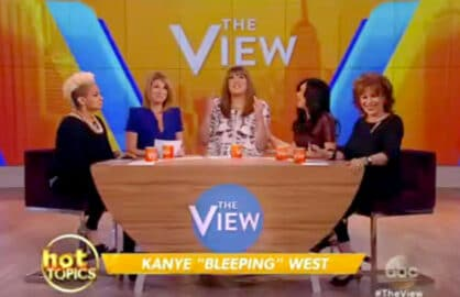 the-view-kanye-michelle-collins
