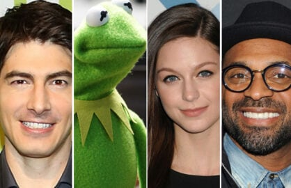 Faces of the 2015-2016 New TV Schedule