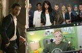 Fox's Lucifer, ABC's Quantico, Grace Helbig