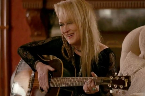 "Meryl Streep in ""Ricki and the Flash"" (Sony Pictures)"