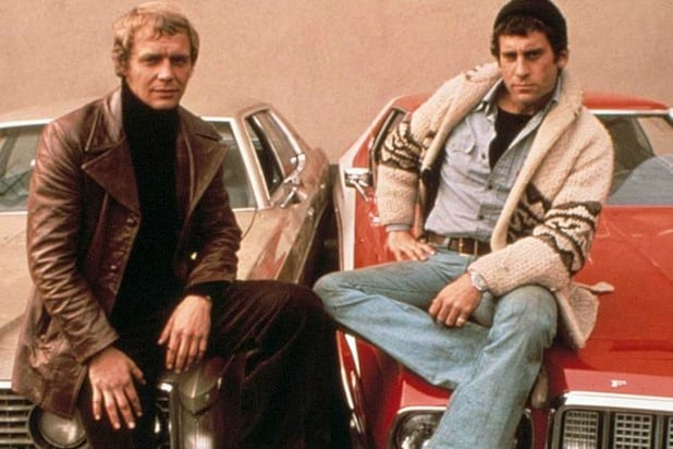 Guardians Of The Galaxy Director Rebooting Classic Cop Show Starsky & Hutch