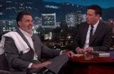 Adam Carolla Jimmy Kimmel