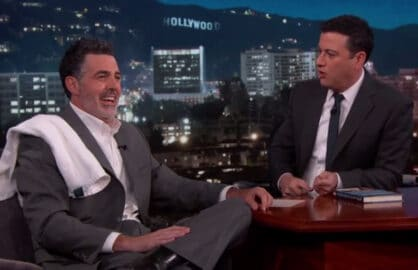 Adam Carolla Jimmy Kimmel