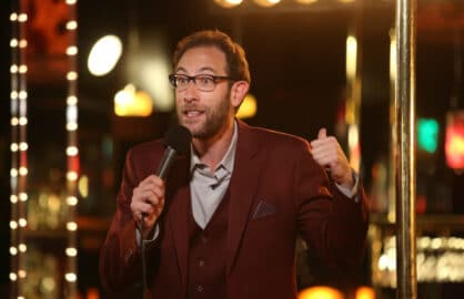 Ari Shaffir This Is Not Happening