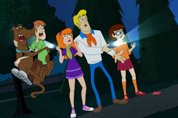 Dax Shepard In Talks To Co Direct Scooby Doo Animated Movie