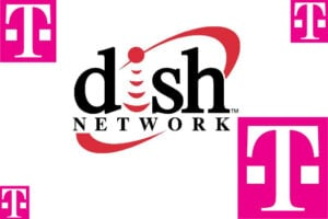 Dish T-Mobile