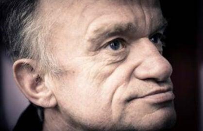 Dominique Pinon Master Raymond
