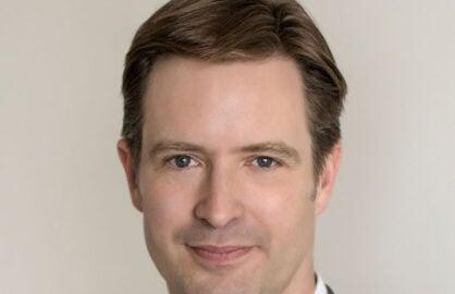 Erik Baiers Portrait