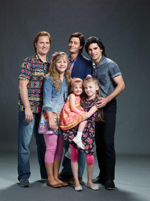 Project tv full house season 2