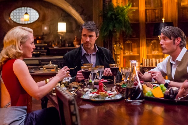 Hannibal' Canceled by NBC