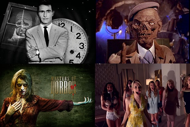 Horror TV Shows