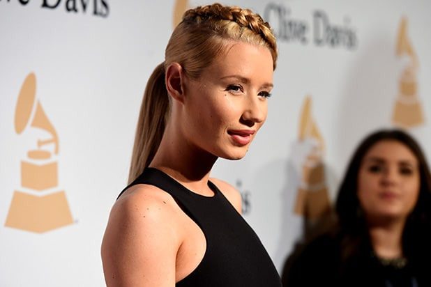 Iggy Azalea Debunks Sex Change Rumors