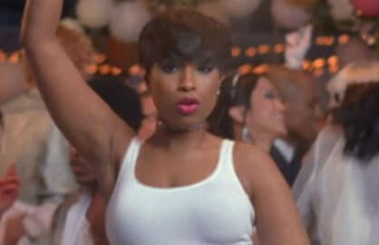 Jennifer Hudson I Still Love You
