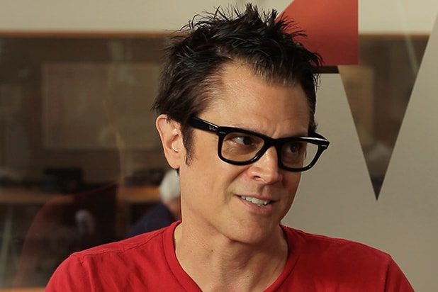 johnny knoxville 2017