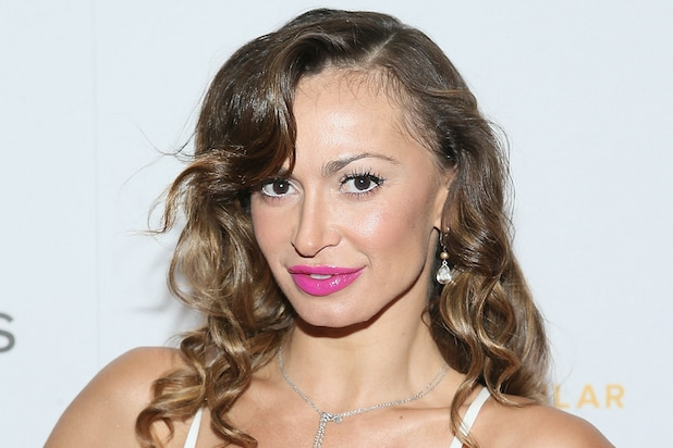 karina smirnoff dancing with the stars