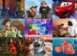 Pixar Animation Movies