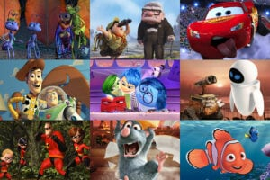 All 23 Pixar Movies Ranked, Worst to Best (Photos) thumbnail