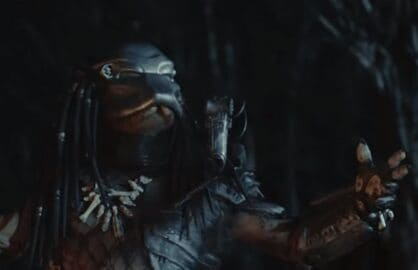 Predator Dark Ages still
