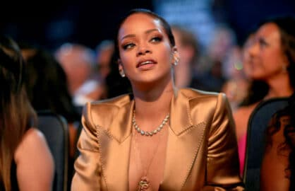 Rihanna BET Awards