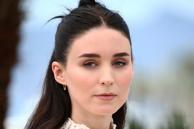 Rooney Mara Santa Barbara Award Carol