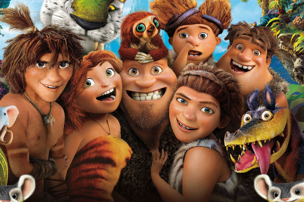 4a3363863 Universal Revives  Croods 2