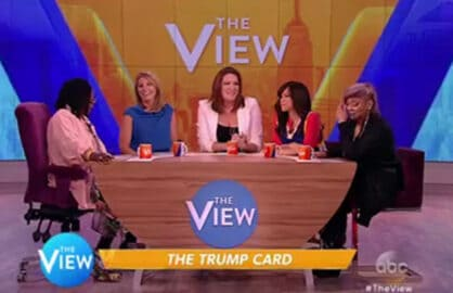 The View 6-17-15