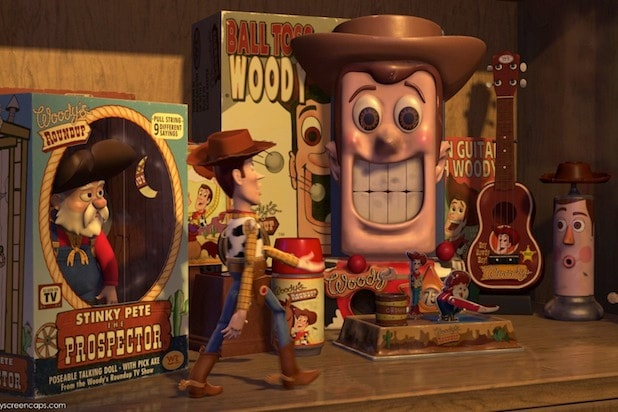 toy story 2 pixar rotten tomatoes