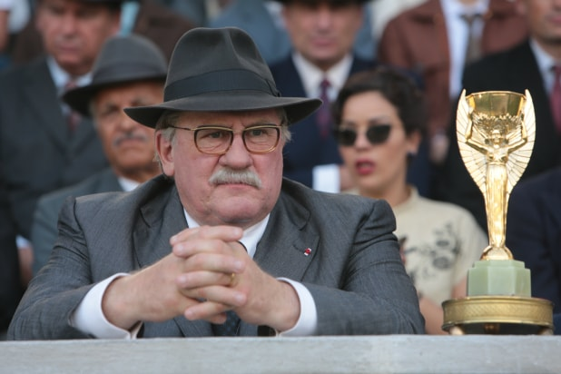 United Passions 1