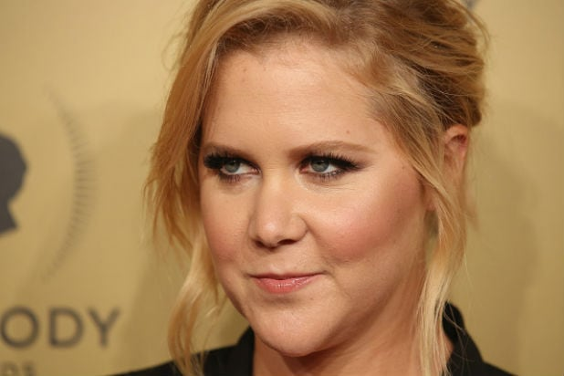 Watch Amy Schumer's Previously Axed Gun Violence Sketch (Video)