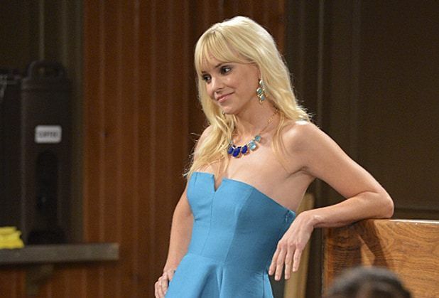 Mom Star Anna Faris On Gender Based Awards And 7 Other