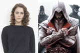 Ariane Labed joins Assassin's Creed (Vittorio Zunino Celotto/Getty Images; Ubisoft)