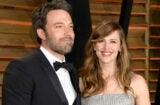 Ben Affleck and Jennifer Garner (Pascal Le Segretain/Getty Images)
