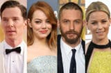 Benedict Cumberbatch, Emma Stone, Tom Hardy, Elizabeth Banks (Getty Images)