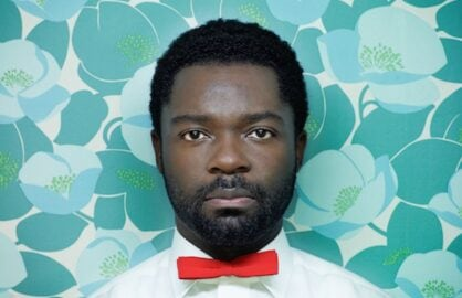 David Oyelowo in Nightingale