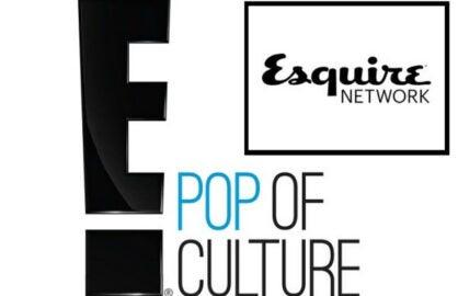 E! Esquire