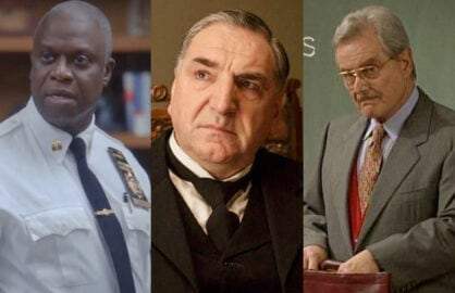 tv father figures