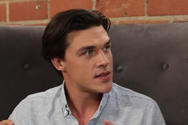 finn wittrock height