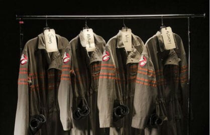 ghostbusters uniform